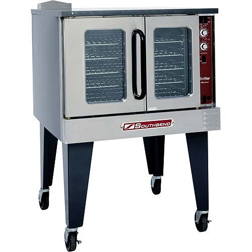 "Southbend (SLES/10SC) - 38"" Electric SilverStar Convection Oven Convection oven sold by Food Service Warehouse"