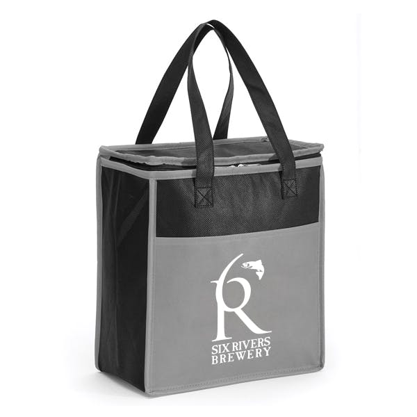 Koolie Carry-All Cooler Insulated cooler sold by MicrobrewMarketing.com