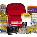 EP-DBK4 - Emergency kit sold by Essential Packs
