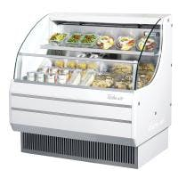 "urbo Air TOM-40L - 40"" Open Display Merchandiser 10.5 cu/ft Merchandiser sold by Prima Supply"