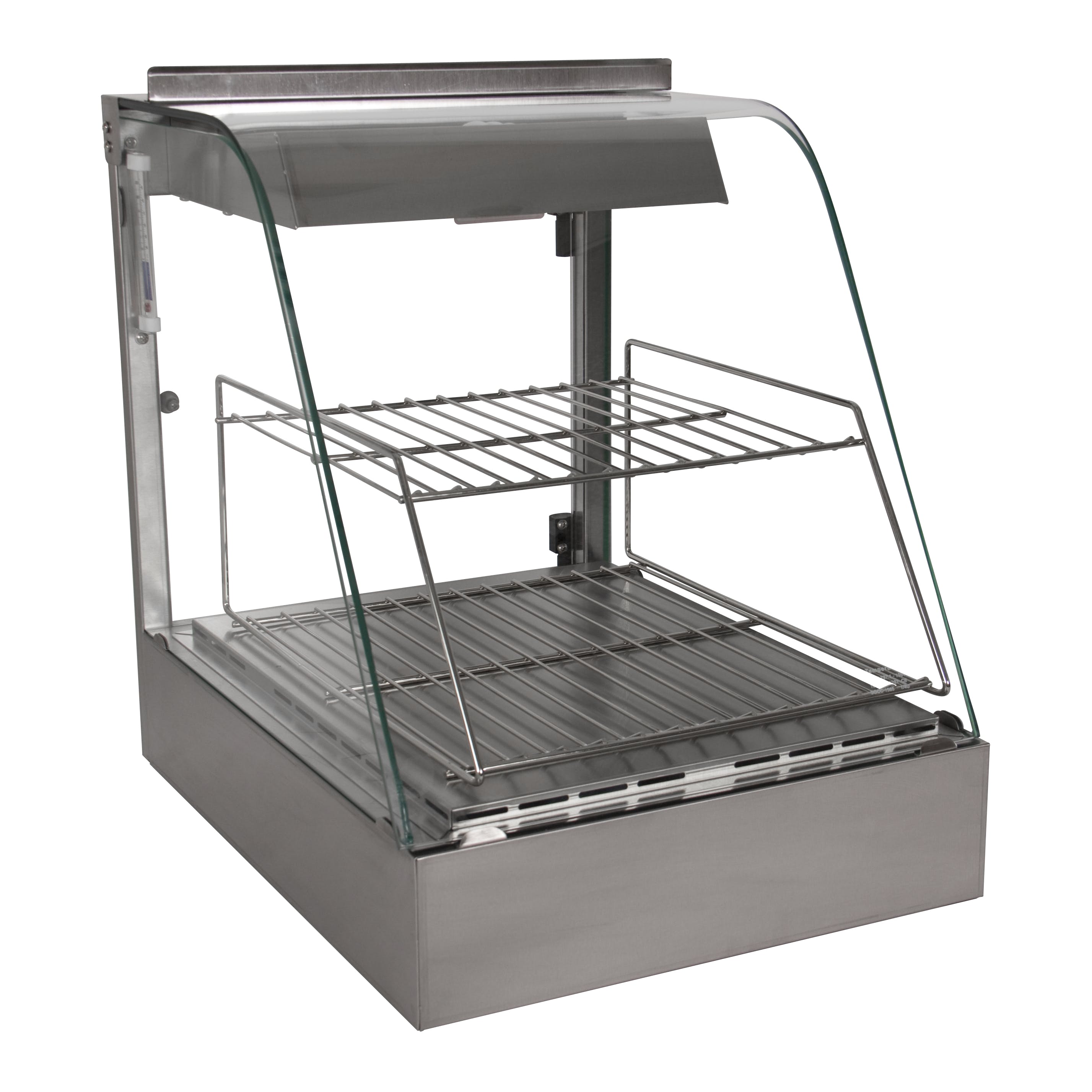 Wisco 323HH Warmer/Merchandiser Food warmer sold by pizzaovens.com