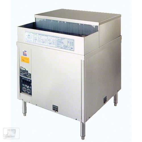 Glastender - GT-30-CCW-240 1260 Glass/Hr Rotary Glasswasher Commercial dishwasher sold by Food Service Warehouse