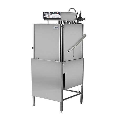 Jackson - TempStar 57 Rack/Hr High-Temp Door Type Dishwasher Commercial dishwasher sold by Food Service Warehouse