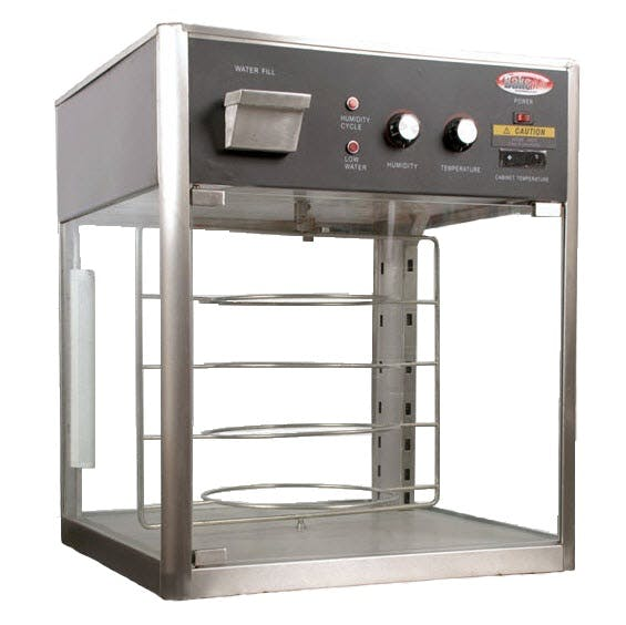 BakeMax BMPWR20 Pizza Display Warmer - sold by pizzaovens.com