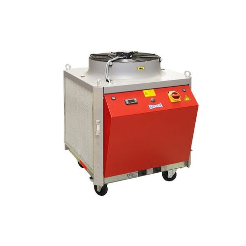 Kreyer Chilly Max 50 Portable Glycol Chiller/Heater - 230v Single Phase, 1.8 Ton - sold by MoreFlavor