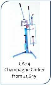 342063ac1948 Corking Machines Product Catalog - Photos, Pricing, and Specifications