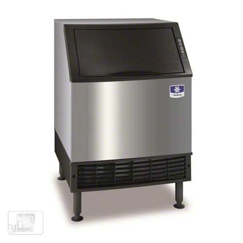 Manitowoc - UY-0190A 193 lb Half-Dice Cube NEO™ Undercounter Ice Machine Ice machine sold by Food Service Warehouse