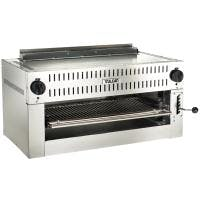 Vulcan 36RB - Elevated Salamander Broiler Broiler sold by Prima Supply