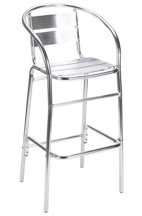 G & A Seating 825 - Newport Bar Stool (12 per Case) Barstool sold by Elite Restaurant Equipment