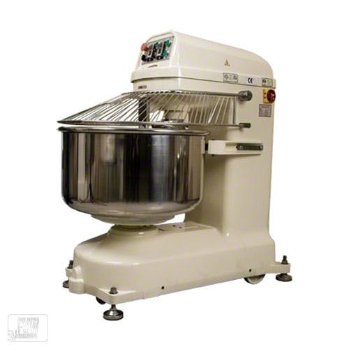 BakeMax ( BMSM070 ) - 106 qt Spiral Mixer Mixer sold by Food Service Warehouse