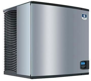 Manitowoc ID-1106A Indigo Series Ice Maker Ice machine sold by CKitchen / E. Friedman Associates