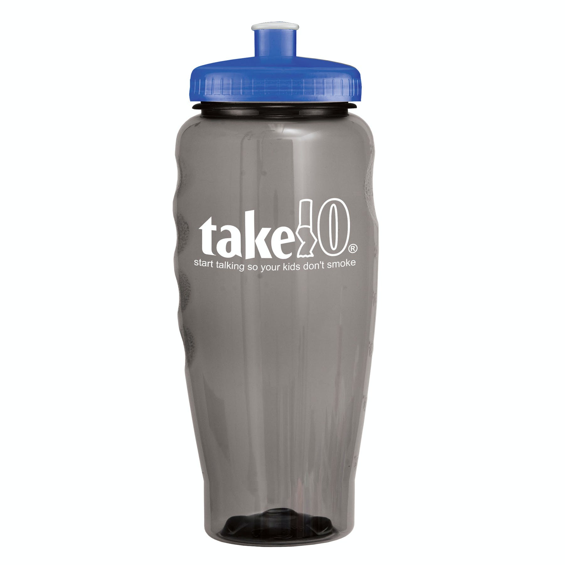 26 Oz. Summit Bottle (Item # WJFQQ-FPRDP) Promotional water bottle sold by InkEasy