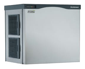 Scotsman C0830MA-3 Prodigy Ice Maker - Cube Style, air-cooled, up to 905lb./24hrs Ice machine sold by TheRDStore.com