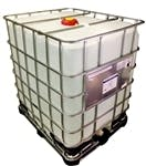 Chemworld Glycerin USP Kosher (USA Soy & Canola Based) - 326 Gallon tote (3400 pounds) Vegetable glycerin sold by Chemworld