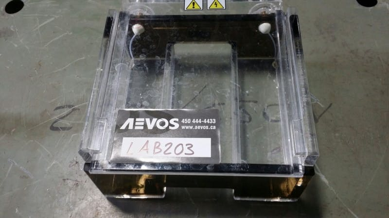 OWL D2 Electrophoresis system (Used) - sold by Aevos Equipment
