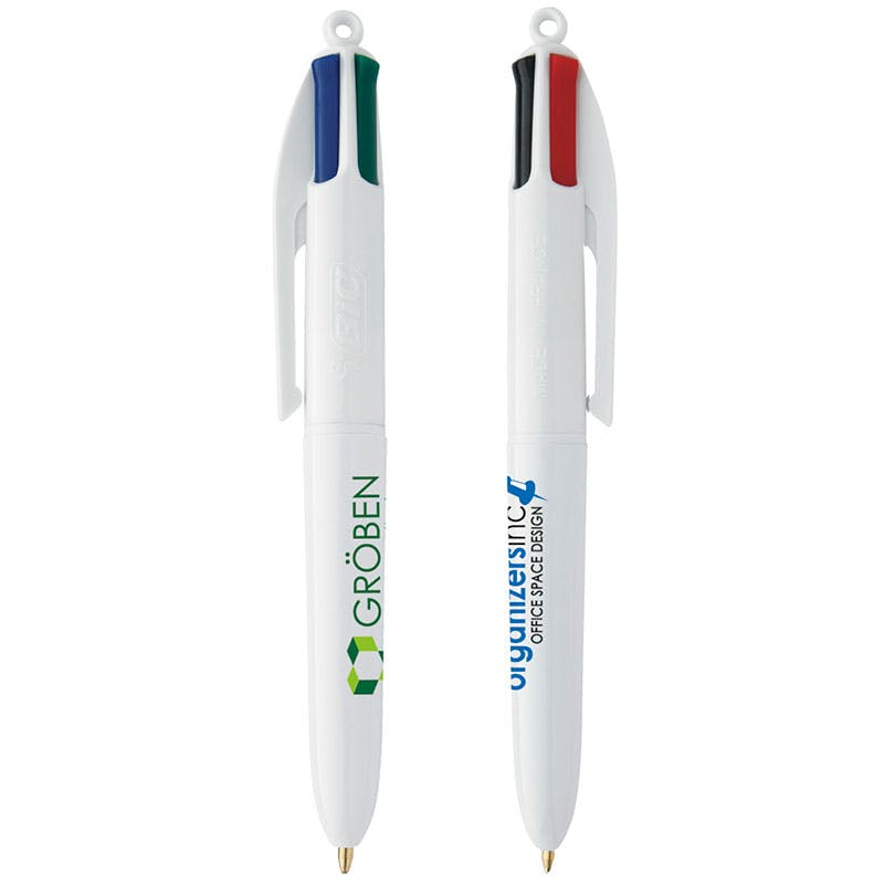 BIC Graphic USA:Product Details:4CM Pen sold by Distrimatics, USA