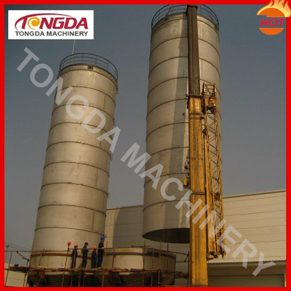 400000L Storage Tank Chemical tank sold by TD Machinery Co., Ltd.