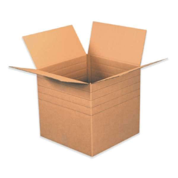Bulk Cargo Containers - Heavy Duty Corrugated Boxes - sold by Ameripak, Inc.