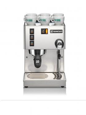 Rancilio Silvia Home Espresso Machine Espresso machine sold by Prima Coffee