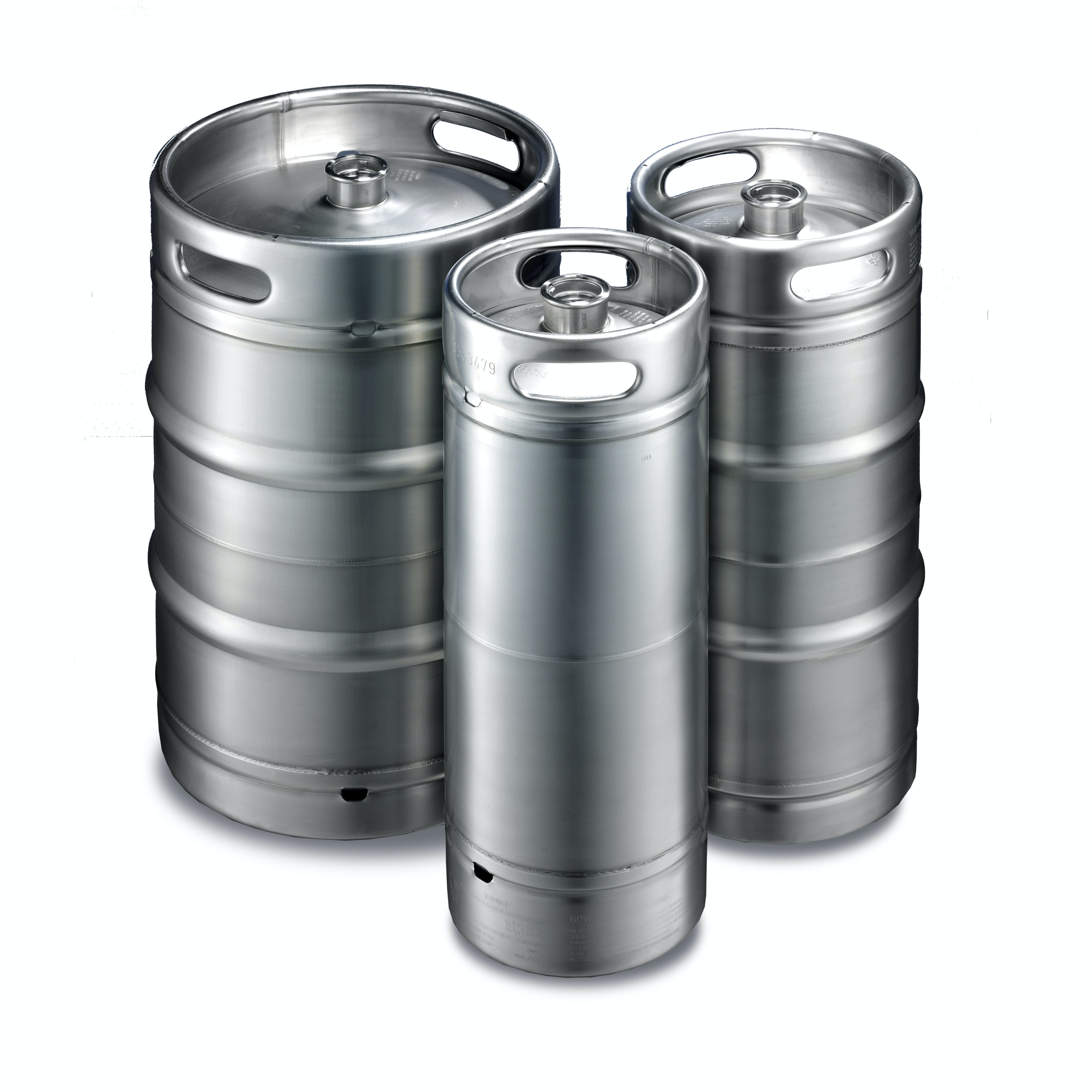 Blefa Stainless Steel Kegs Keg sold by BLEFA Kegs Inc.