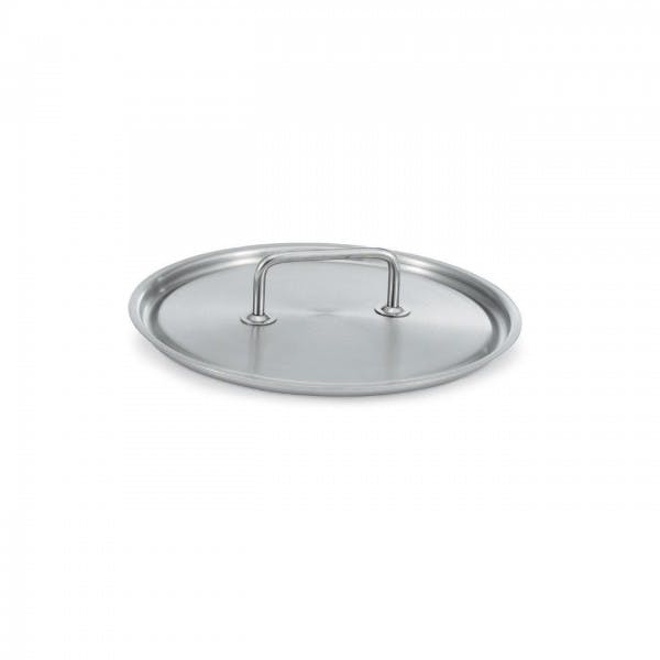 """Intrigue® 14-1/4"""" Stainless Stock Pot Lid/Cover"""