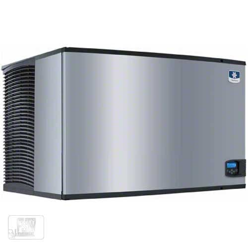 Manitowoc - ID-1402A 1500 lb Full Cube Ice Machine-Indigo Series Ice machine sold by Food Service Warehouse