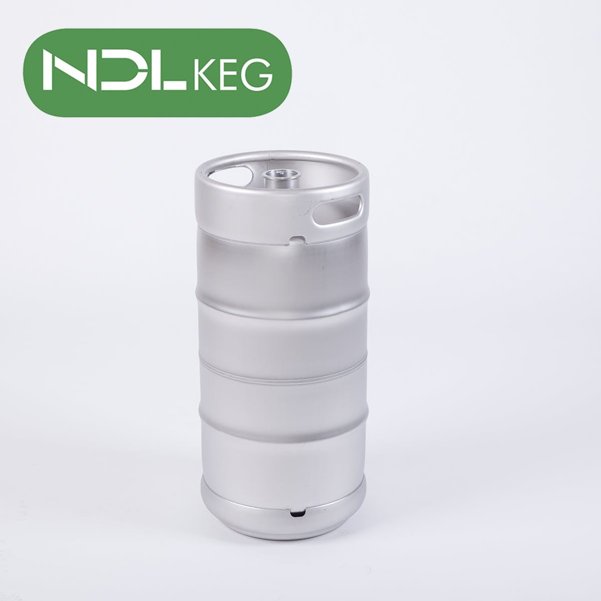 US 1/4 Barrel Stackable Keg sold by NDL Keg
