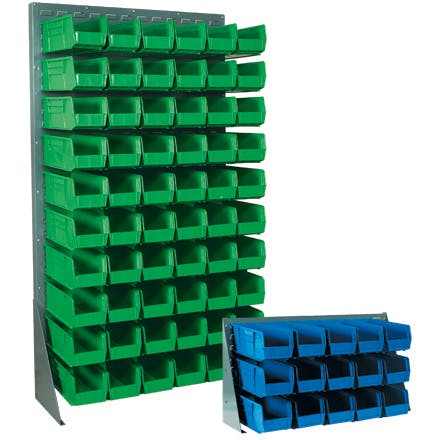 Bin Organizers Bin sold by Ameripak, Inc.
