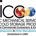 Refrigeration Systems to meet and exceed your Cooler or Freezer Refrigeration needs - Refrigeration System sold by ICC Cold Storage Products