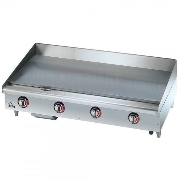 "Star-Max® 48"" Electric Countertop Griddle"