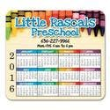 Calendar Magnet - Custom calendar sold by Ink Splash Promos™, LLC