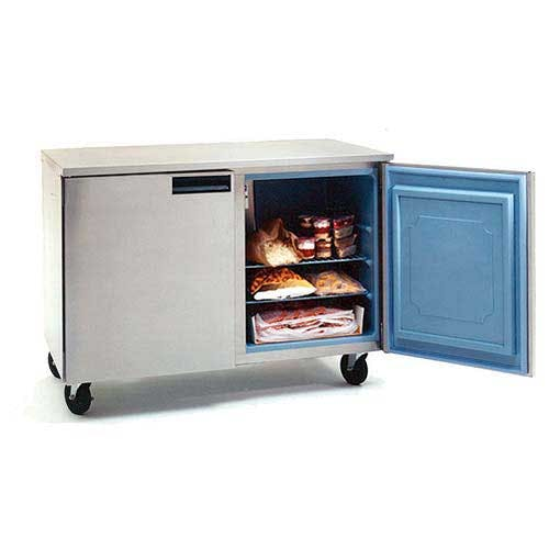"Delfield - UC4048 48"" Undercounter Refrigerator Commercial refrigerator sold by Food Service Warehouse"