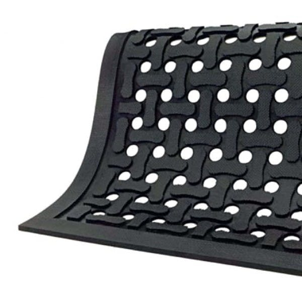 "3' x 5' ""Comfort Flow"" Antifatigue Floor Mat"