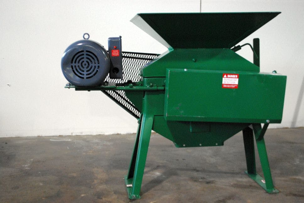 Apollo Sven Mill Grain roller mill sold by Ager Tank & Equipment Co.