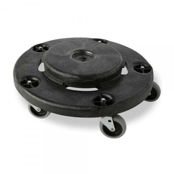 Brute® 20-55 gal. Single Trash Can Dolly