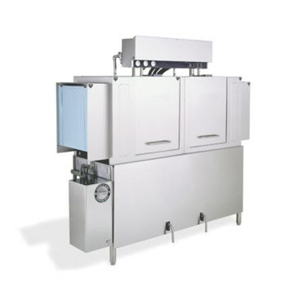 Jackson AJ-64 Washer (287 racks / 7200 Glasses per hour) Commercial dishwasher sold by pizzaovens.com
