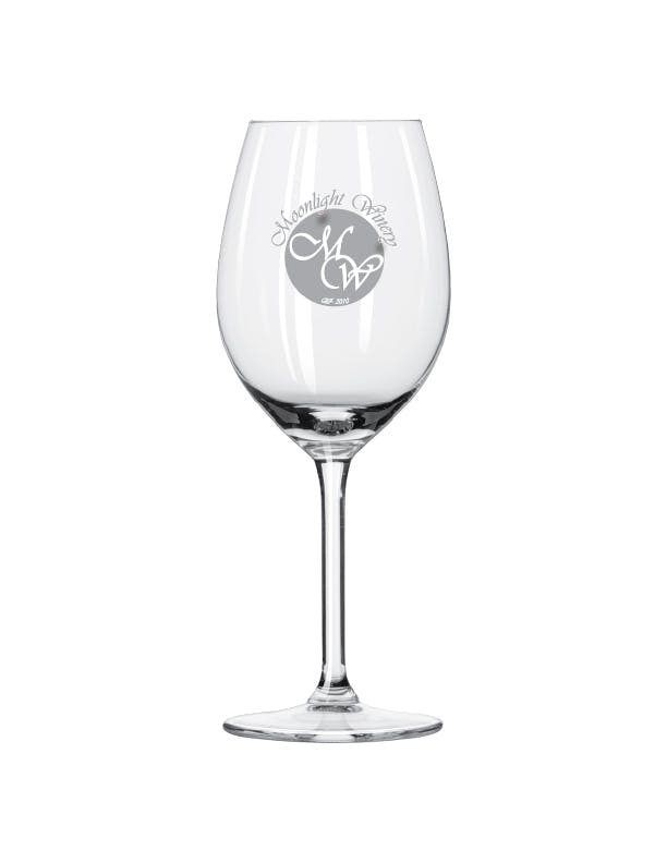9103RL - Libbey 11 oz Royal Leerdam Allure Wine glass sold by ARTon Products