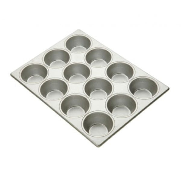 12 cup Heavy Duty Muffin Pan