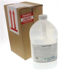 Chemworld Propylene Glycol USP 99.9% - 1 Gallon Jug Propylene glycol sold by Chemworld