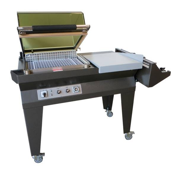 All-In-One Compact L-Sealer Shrink wrapper sold by Sealer Sales