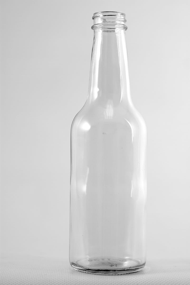 10OZ WOOZY 28MM - WOOZY BOTTLES - sold by Packaging Support Group