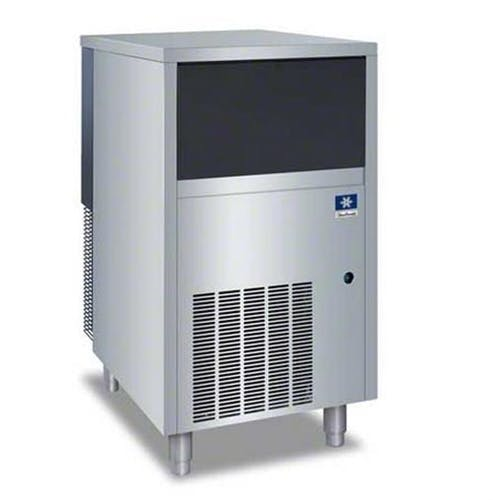 MANITOWOC ICE MAKER MACHINE W/BIN NUGGET 172-LB - RNS-0244A Ice machine sold by ChefsFirst