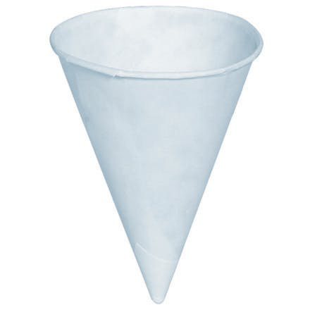 Cone Paper Cups Paper packaging sold by Ameripak, Inc.