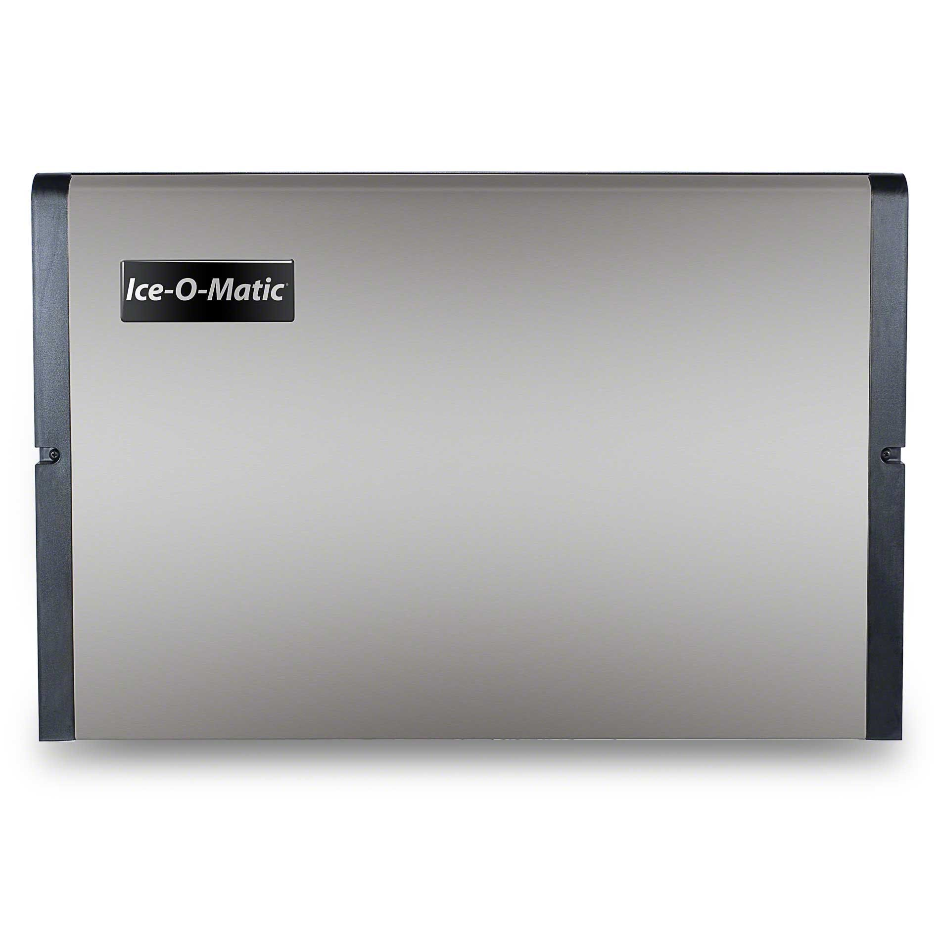 Ice-O-Matic - ICE0400HA 505 lb Half Size Cube Ice Machine - sold by Food Service Warehouse