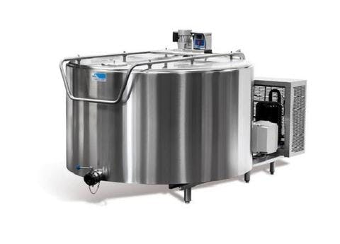 112 Gallon Milkplan Bulk Tank Dairy tank sold by Bob-White Systems
