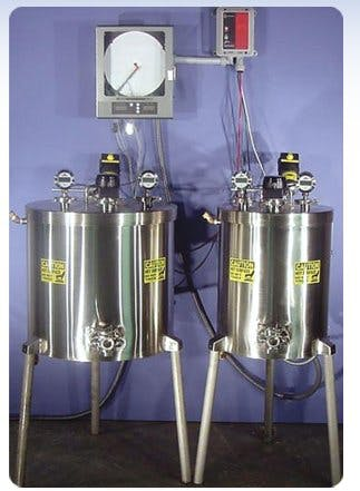 Vat Pasteurizer Pasteurizer sold by Homesteader's Supply