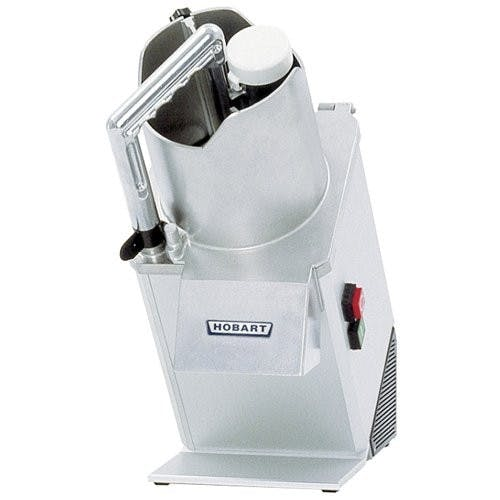 Hobart FP150-1 Food Processor, 1/2 HP, 14 LB Per/Min