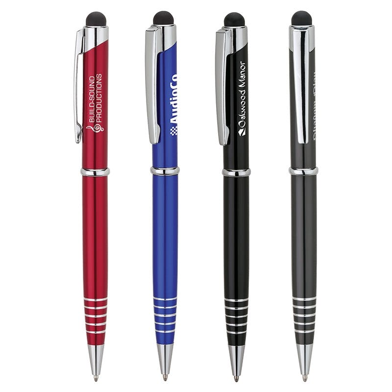 Ballpoint Pen / Stylus #4 Writing instrument sold by Distrimatics, USA