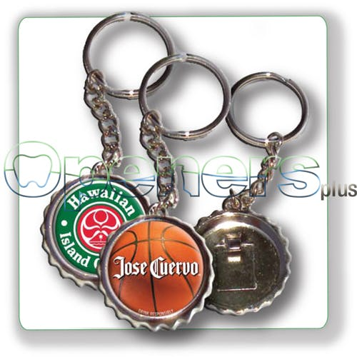 HD Bottle Cap opener Bottle opener sold by Openers Plus