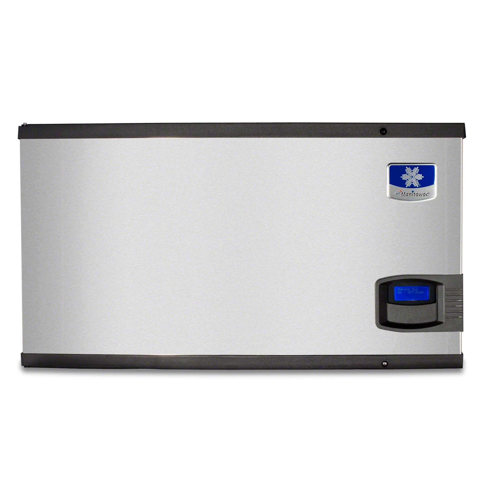 Manitowoc - ID-0302A 310 lb Full Size Cube Ice Machine - Indigo Series Ice machine sold by Food Service Warehouse